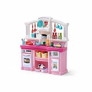 Step2 Fun with Friends Kitchen - Pink