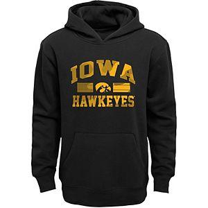 Boys 4-20 Iowa Hawkeyes All for One Hoodie