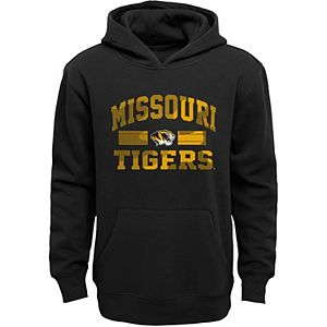 Boys 4-20 Missouri Tigers All for One Hoodie