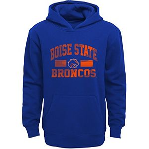 Boys 4-20 Boise State Broncos All for One Hoodie