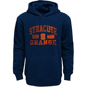 Boys 4-20 Syracuse Orange All for One Hoodie