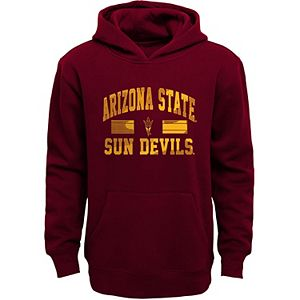 Boys 4-20 Arizona State Sun Devils All for One Hoodie