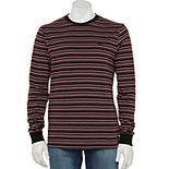 Men's Vans® Heatherson Striped Tee
