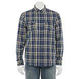 Men's Vans® Windmer Button-Down Shirt