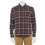 Men's Vans® Jace Button-Down Shirt