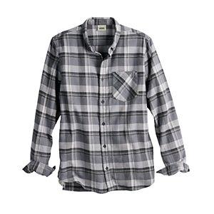 Men's Vans Brisk Taker Button-Down Shirt