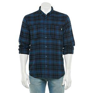 Men's Vans Holloway Button-Down Shirt
