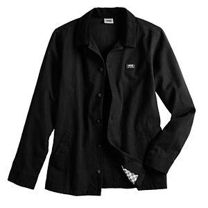 Men's Vans Payne Coaches Jacket