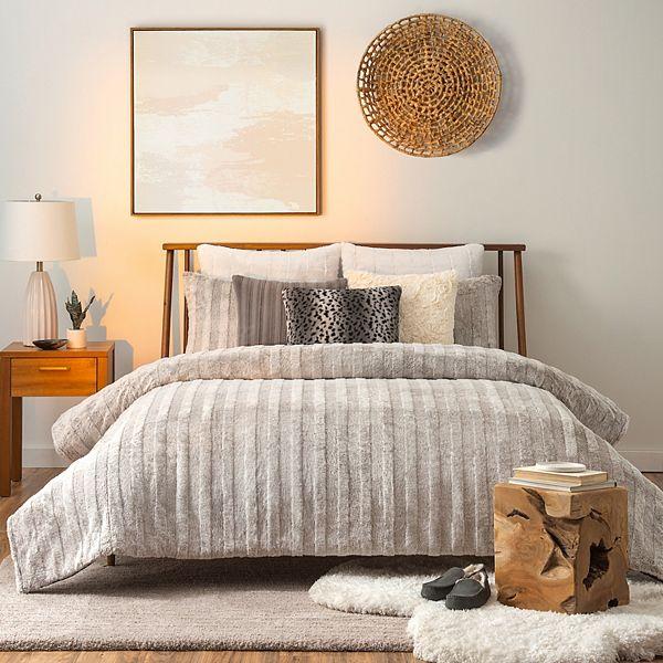 Koolaburra By Ugg Sparrow Comforter Set, How Do You Wash Ugg Bedding