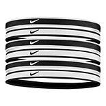 Nike Swoosh Sport 6-Pack Headbands