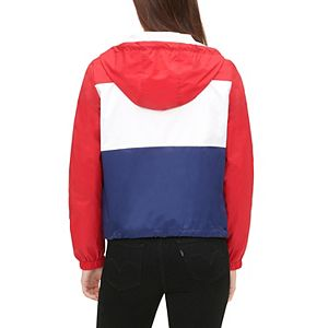 Women's Levi's® Retro Rain Slicker Jacket