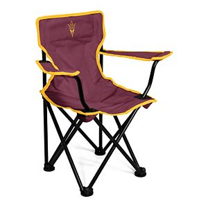 Logo Brands Arizona State Sun Devils Toddler Portable Folding Chair