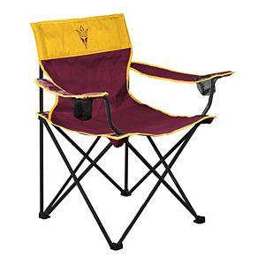 Logo Brands Arizona State Sun Devils Toddler Folding Chair