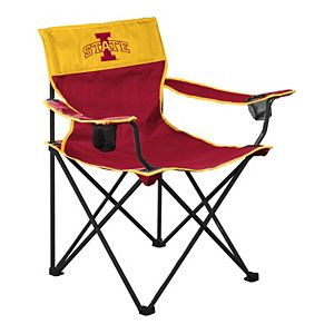 Logo Brands Iowa State Cyclones Toddler Folding Chair