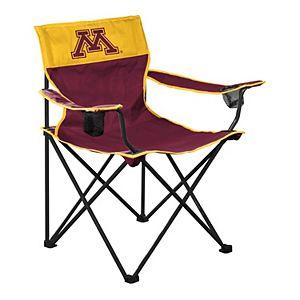 Logo Brands Minnesota Golden Gophers Toddler Folding Chair