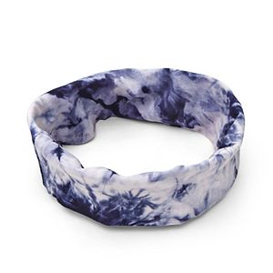 Women's SO® Tie Dye Headwrap