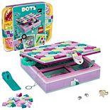 LEGO DOTS Jewelry Box 41915 Craft Decorations Kit