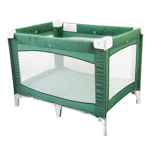L.A. Baby Large Commercial-Grade Playard