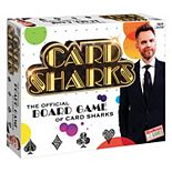 Endless Games Card Sharks Board Game