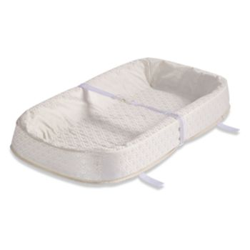 LA Baby Four-Sided Changing Pad - 30-in.