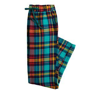 Women's Sonoma Goods For Life® Flannel Pajama Pants