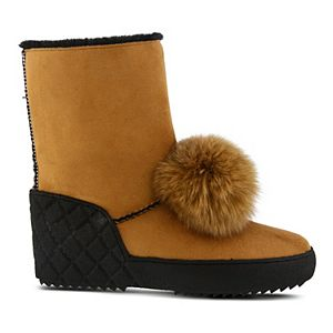 Patrizia Flurrie Women's Winter Boots