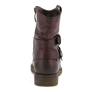 Patrizia Nainsi Women's Ankle Boots