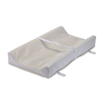 LA Baby 32-in. Contoured Changing Pad