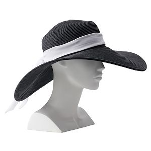 Women's Sonoma Goods For Life® Floppy Hat with Ribbon