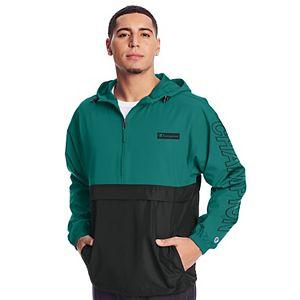 Men's Champion Stadium Packable Jacket