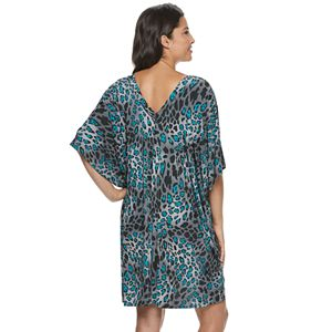 Women's Josie by Natori Flowy Tunic Sleepshirt