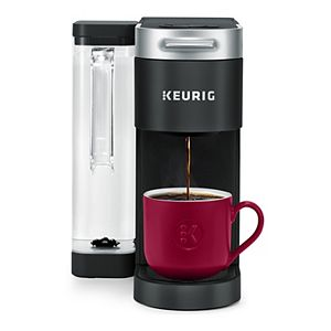 Keurig® K-Supreme Plus? Single-Serve Coffee Maker
