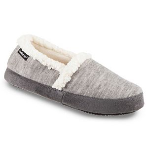 Women's isotoner Marisol Closed Back Slippers
