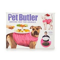 Deals on Prank Pack Pet Butler Small Gag Gift Box