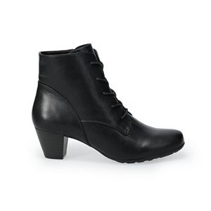 Croft & Barrow® Serval Ankle Boots