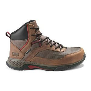 Kodiak MKT1 Trail Mid Men's Waterproof Composite Toe Work Boots