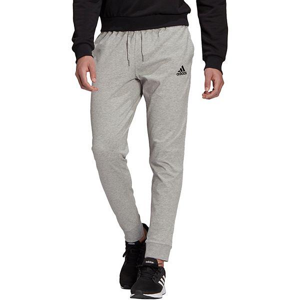 Big & Tall adidas Jersey Joggers