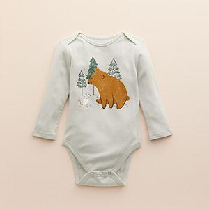 Baby Little Co. by Lauren Conrad Bodysuit