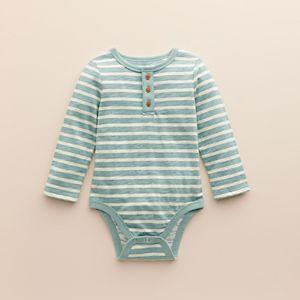 Baby Little Co. by Lauren Conrad Henley Bodysuit