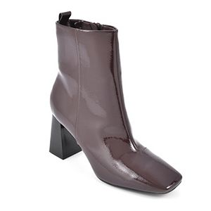 Seven Dials Newton Women's High Heel Ankle Boots