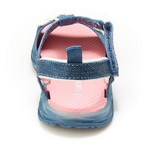 Carter's Mia Toddler Girls' Light Up Sandals
