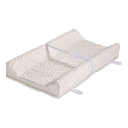 L.A. Baby Organic Cotton Contoured Changing Pad