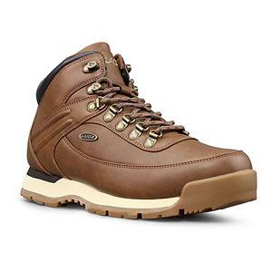 Lugz Aspen Men's Water Resistant Chukka Boots