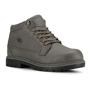Lugz Mantle Mid Men's Chukka Boots