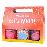 Candy Club Let's Party Sweet Set