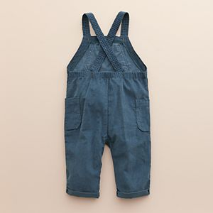 Baby Little Co. by Lauren Conrad Corduroy Overalls