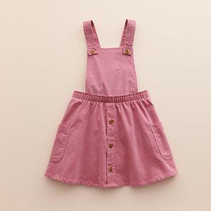 Baby Girl Little Co. by Lauren Conrad Corduroy Jumper