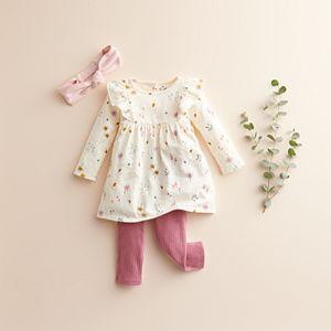 Baby & Toddler Little Co. by Lauren Conrad Rib Leggings