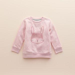 Baby & Toddler Little Co. by Lauren Conrad Fleece Sweatshirt