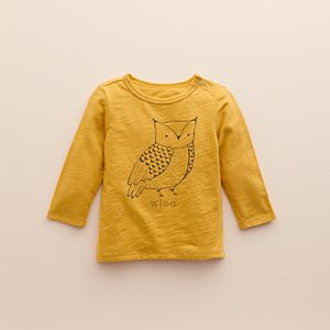 Baby & Toddler Little Co. by Lauren Conrad Long-Sleeve Tee